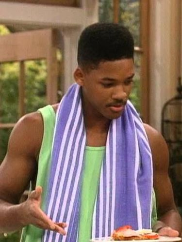 The Fresh Prince of Bel-Air : Will Gets a Job