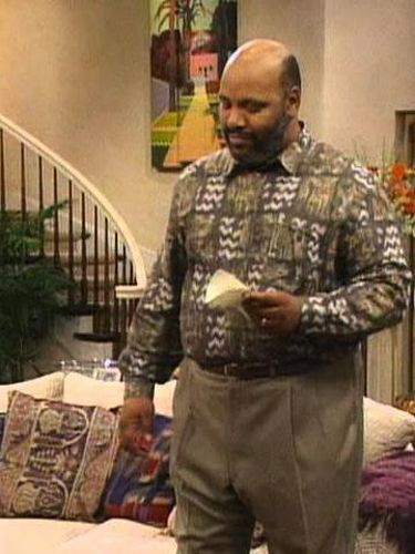 The Fresh Prince of Bel-Air : Cased Up