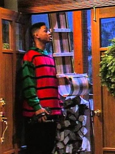 The Fresh Prince of Bel-Air : Christmas Show
