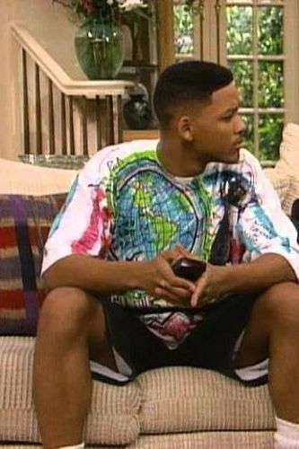 The Fresh Prince of Bel-Air : Eyes on the Prize