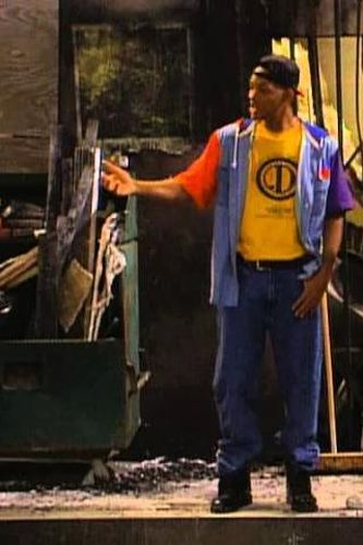The Fresh Prince of Bel-Air : Will Gets Committed