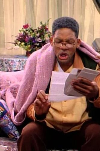 The Fresh Prince of Bel-Air : Mommy Nearest