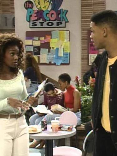 The Fresh Prince of Bel-Air : Father of the Year