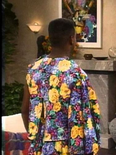 The Fresh Prince of Bel-Air : Granny Gets Busy