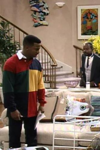 The Fresh Prince of Bel-Air : Take My Cousin...Please