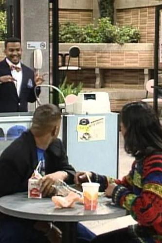 The Fresh Prince of Bel-Air : Who's the Boss