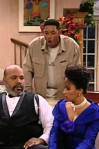 The Fresh Prince of Bel-Air : Father Knows Best