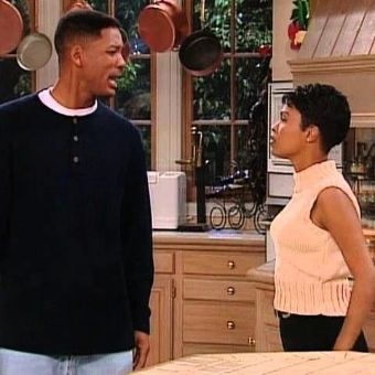 The Fresh Prince of Bel-Air : As the Will Turns