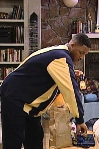 The Fresh Prince of Bel-Air : Bourgie Sings the Blues