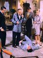 The Man From U.N.C.L.E. : The Deadly Smorgasbord Affair