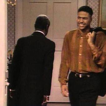 The Fresh Prince of Bel-Air : Someday Your Prince Will Be in Effect