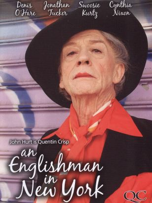An Englishman in New York (2008)