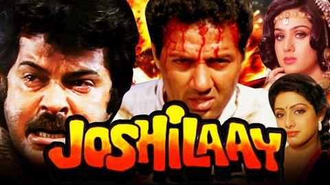 Joshilaay