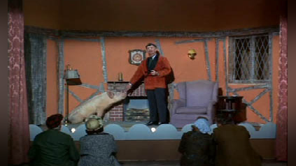 Green Acres: A Star Named Arnold Is Born, Part 1