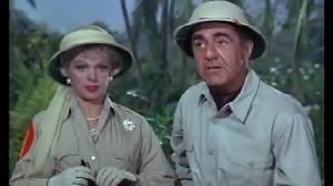 Gilligan's Island: The Secret of Gilligan's Island