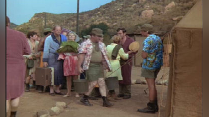 M*A*S*H: None Like It Hot