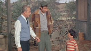 Green Acres: Home Is Where You Run Away From
