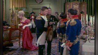 I Dream of Jeannie: My Master, Napoleon's Buddy