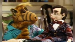ALF: I'm Your Puppet