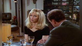 Frasier: The Show Where Diane Comes Back