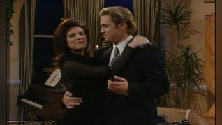 Saved by the Bell: The College Years: Wedding Plans