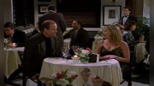 Frasier: Three Valentines