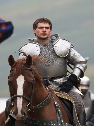 The Tudors : The Northern Uprising