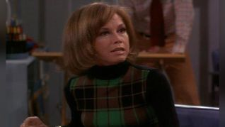 The Mary Tyler Moore Show: Better Late...That's a Pun...Than Never