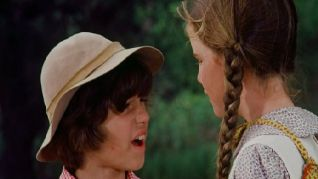 Little House on the Prairie: The Spring Dance
