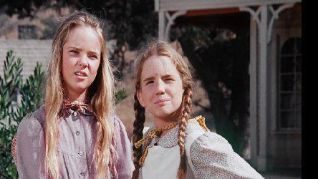 Little House on the Prairie: The Talking Machine