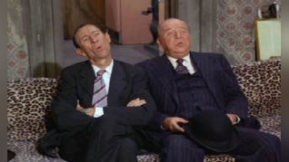 Green Acres: The Man for the Job