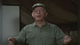 M*A*S*H: Movie Tonight