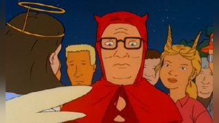 King of the Hill: Hilloween