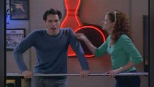 Will & Grace: Alley Cats