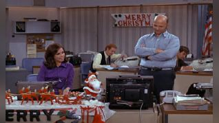 The Mary Tyler Moore Show: Christmas and the Hard-Luck Kid