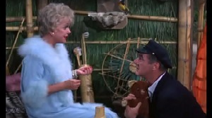 Gilligan's Island: Gilligan, the Goddess