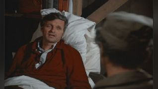 M*A*S*H: Bless You, Hawkeye
