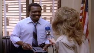 Sledge Hammer!: The Spa Who Loved Me
