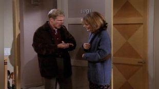 Frasier: The Two Mrs. Cranes