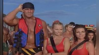 Baywatch: Bash at the Beach