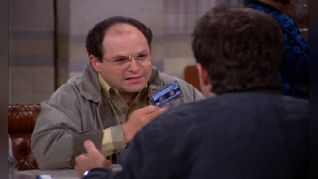 Seinfeld: The Phone Message