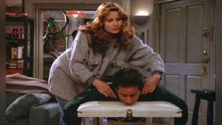 Seinfeld: The Masseuse