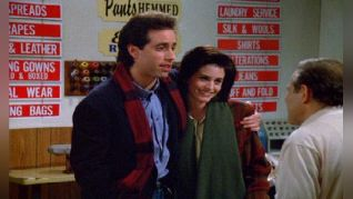 Seinfeld: The Wife