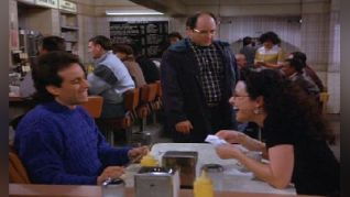 Seinfeld: The Doodle