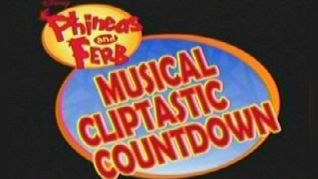 Phineas and Ferb: Phineas and Ferb Musical Claptastic Countdown