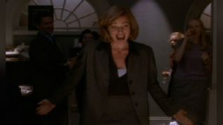 The West Wing: Six Meetings Before Lunch