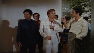 Miami Vice: The Maze