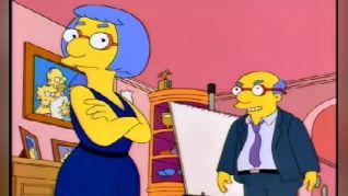 The Simpsons: A Milhouse Divided