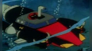 Inspector Gadget: Monster Lake