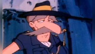 Inspector Gadget: All That Glitters